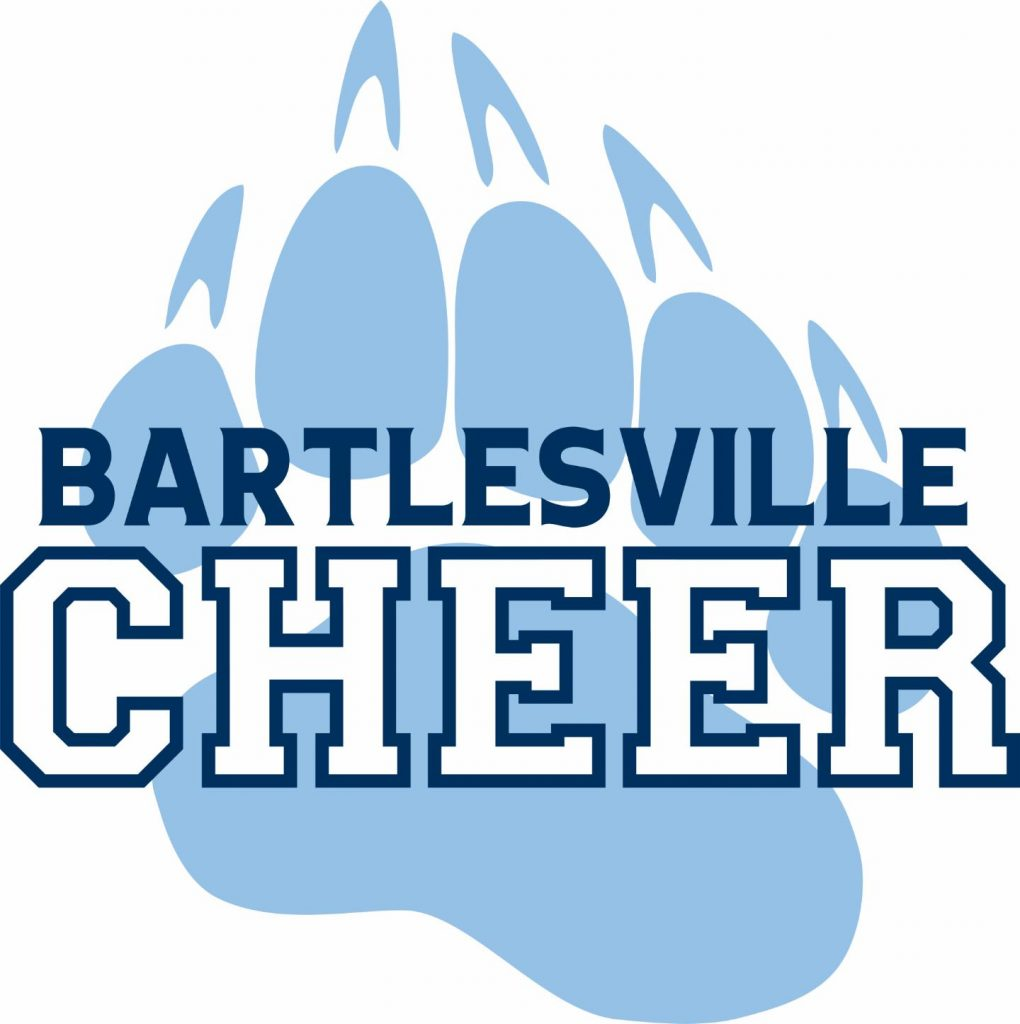Bruin Cheer Logo